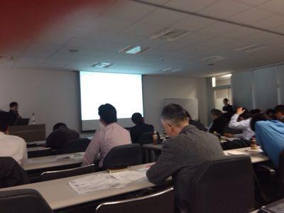 改正省エネ基準と低炭素建築物認定制度講習会