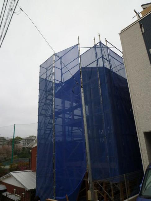 神奈川区A邸