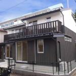 大和市の賃貸戸建住宅B棟