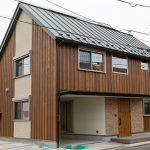 地域材利用の長期優良住宅と低炭素住宅のW認定