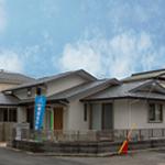 「初老の施主の終の棲家」平屋の地域材利用長期優良住宅