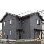地域材利用の長期優良認定住宅