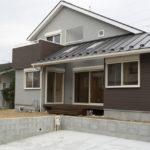 神奈川県産木材を中心とした地域材を採用した長期優良住宅